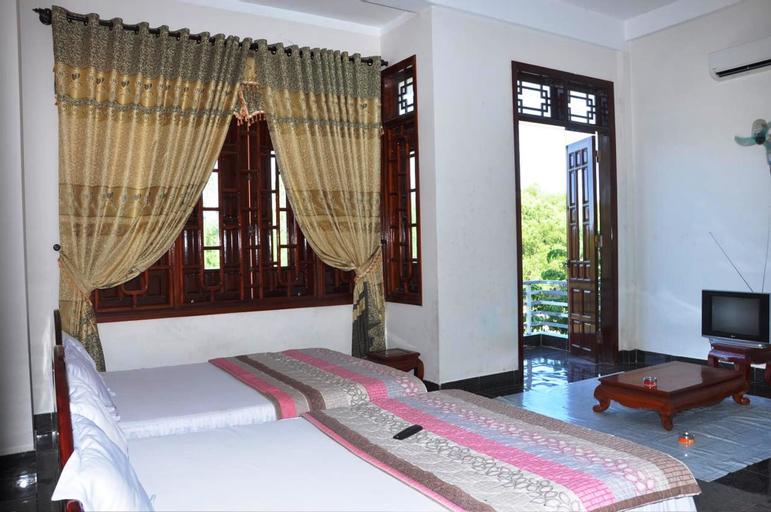 Thanh Nga Guesthouse, Huế