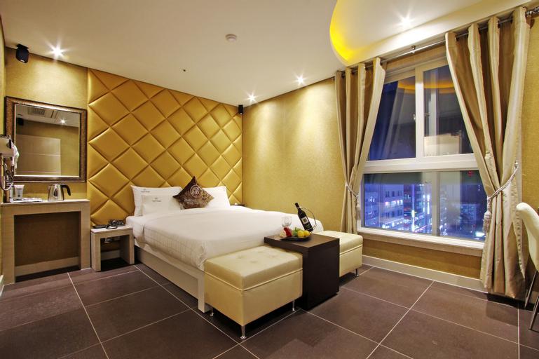 Hotel Bella, Hwaseong