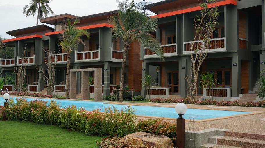 Lanta Infinity Resort, Ko Lanta