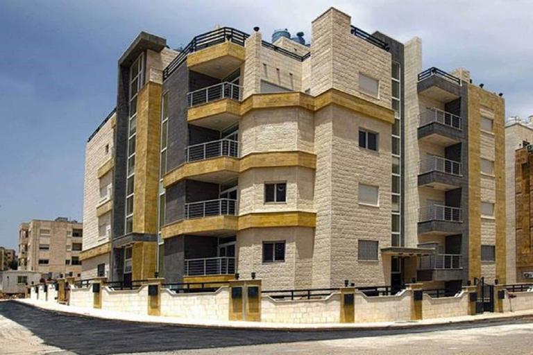 Lijam Hotel Apartments, Ardhah