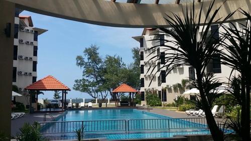 Samsuria Beach Resort & Residence, Kuantan