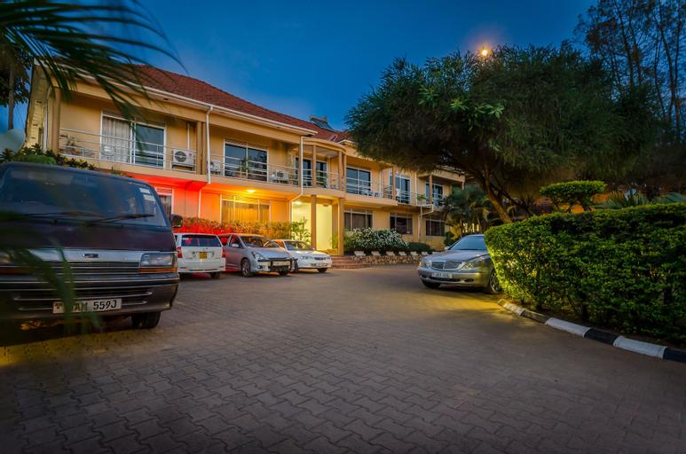 Victoria Travel Hotel, Kampala