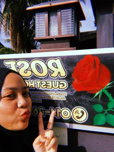 Rose Guest House, Kota Bharu