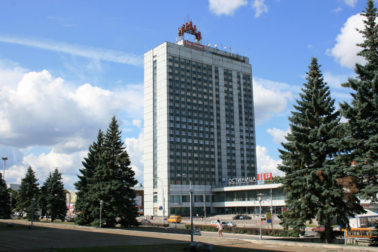 Hotel Venets, Ul'yanovsk