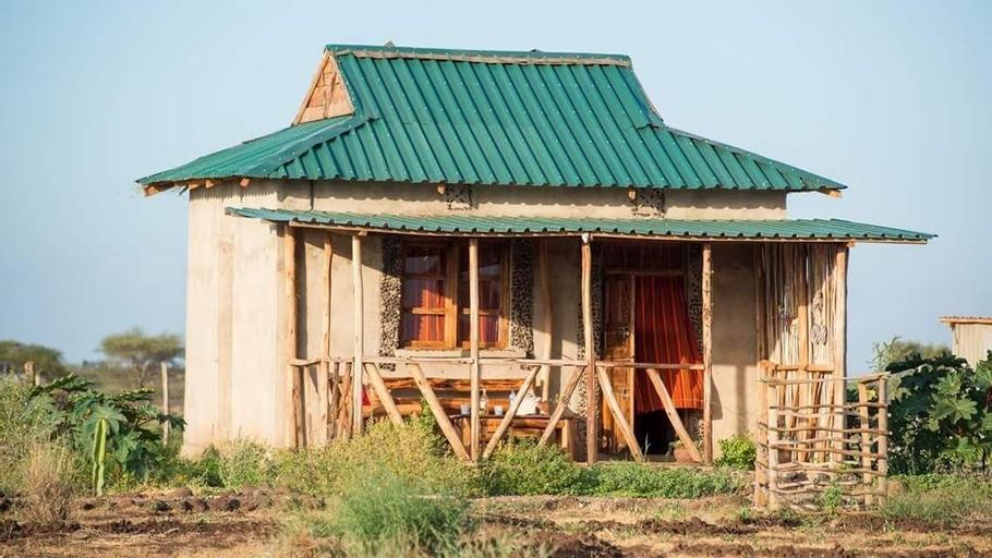 WE4Kenya Guesthouses and Farm, Kajiado South