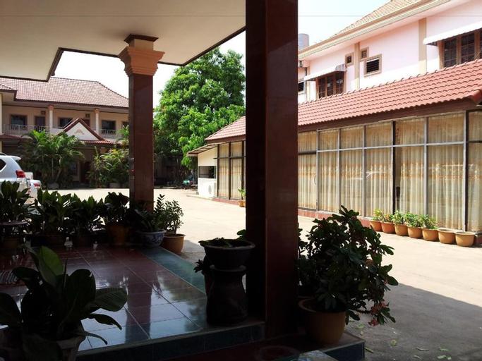 La Ong Dao Hotel 2, Sisattanak