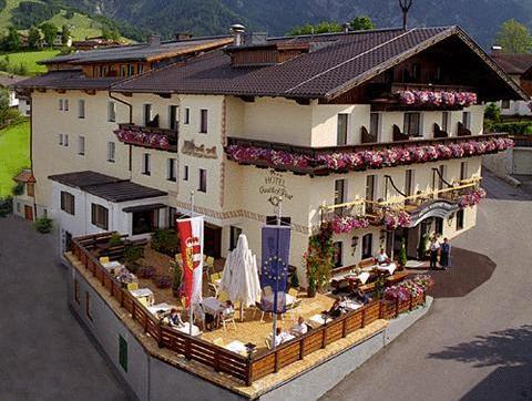 Hotel Post Abtenau, Hallein