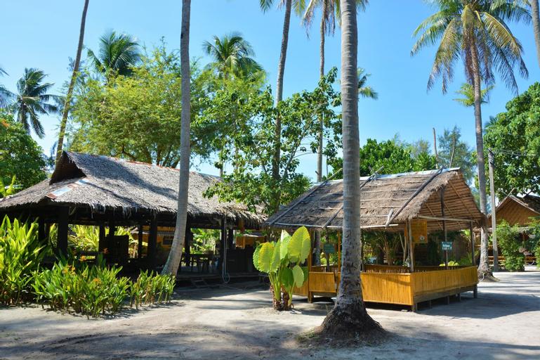 Forra Diving Resort - Sunrise Beach - Koh Lipe, Muang Satun