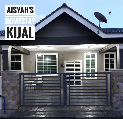 Aisyah's Homestay Kijal, Kemaman