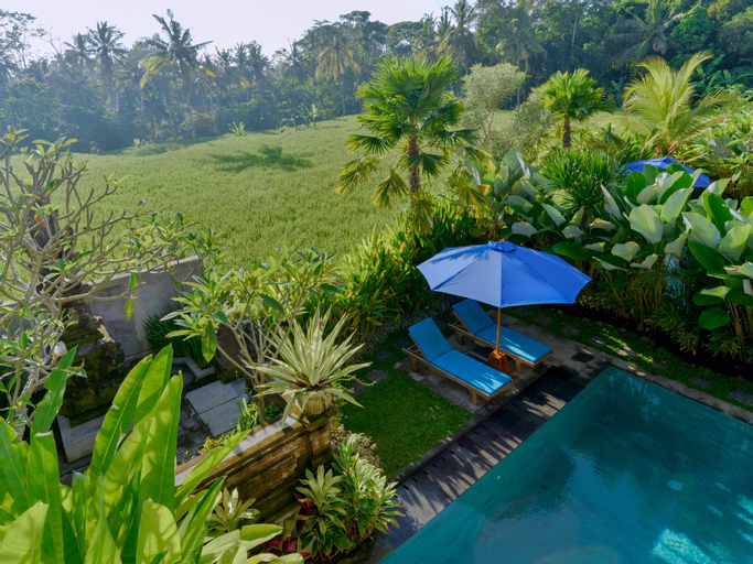 Dewi Sri Private Villa, Gianyar