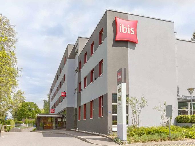 ibis Geneve Aeroport, Genève