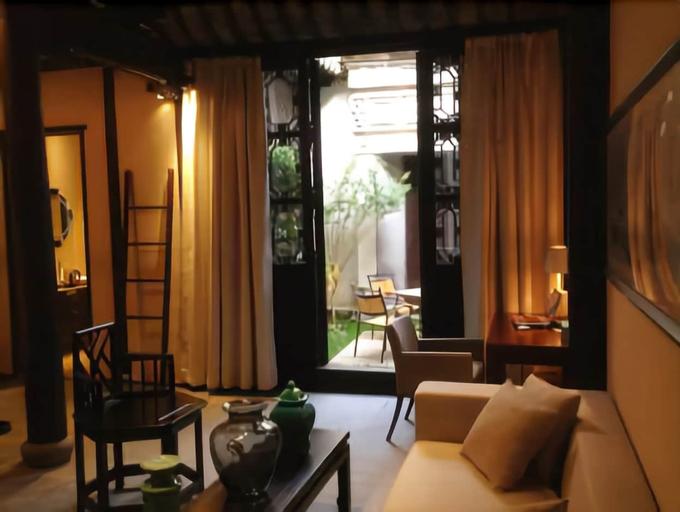 Blossom Hill Inn Zhouzhuang - Seasonland, Suzhou