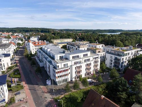 Residenz Bel Vital - Kategorie A, Vorpommern-Rügen