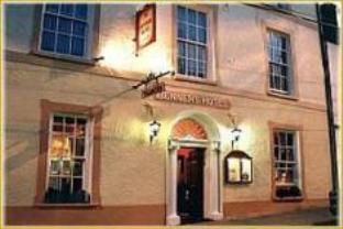 Dingle Benners Hotel,