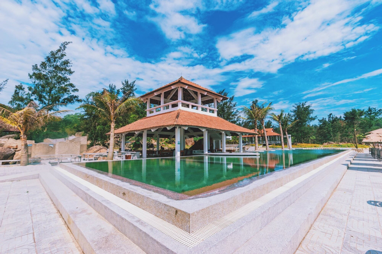 Quynh Vien Resort, Thạch Hà