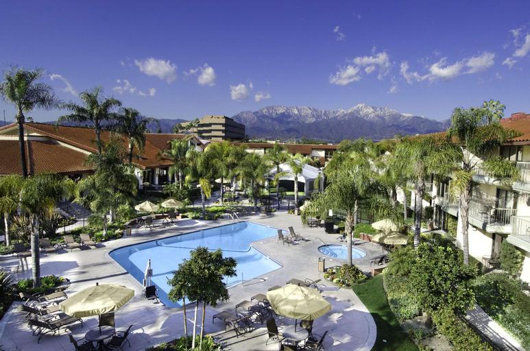 Doubletree Hotel Ontario Airport, San Bernardino