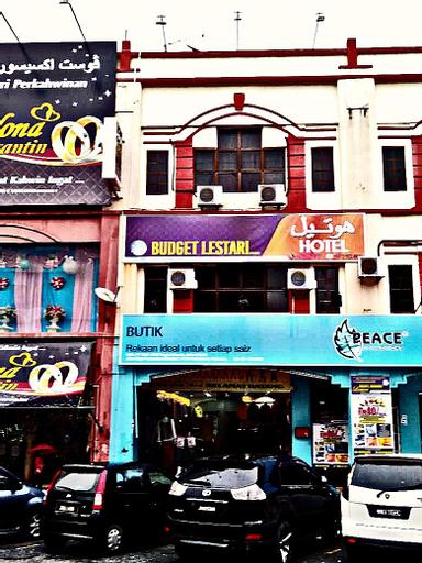 Kays Exclusive Motel, Kota Bharu