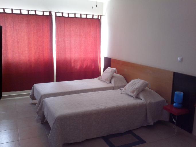 Tarrafal Residence,