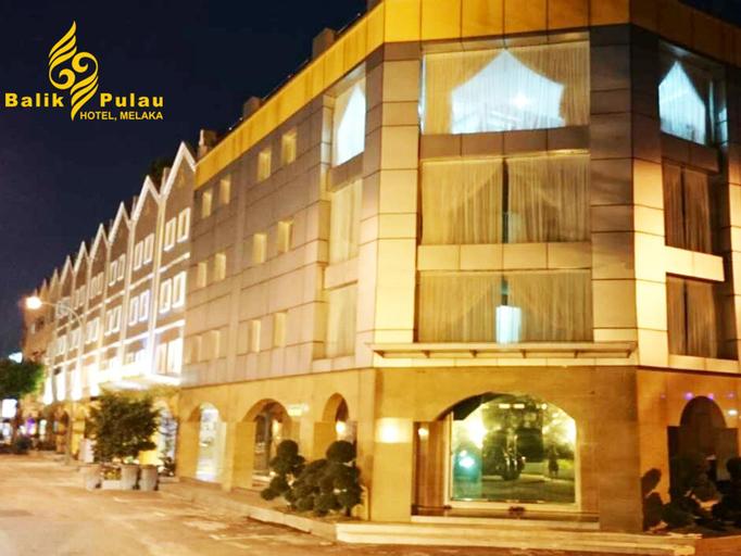Hotel Balik Pulau, Kota Melaka
