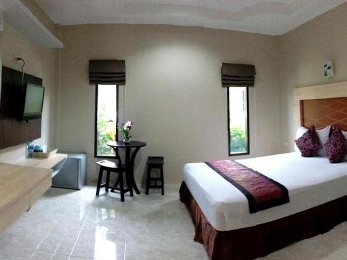Win Resort, Hat Yai