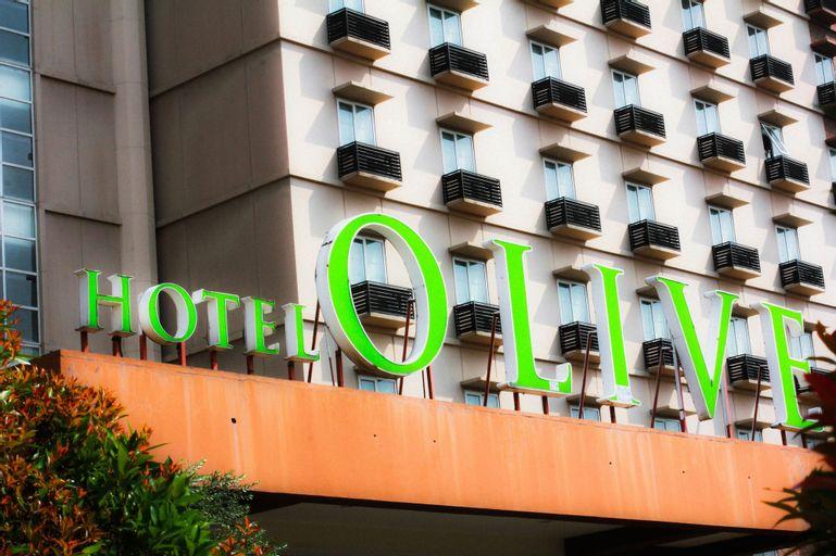 Hotel Olive, Tangerang
