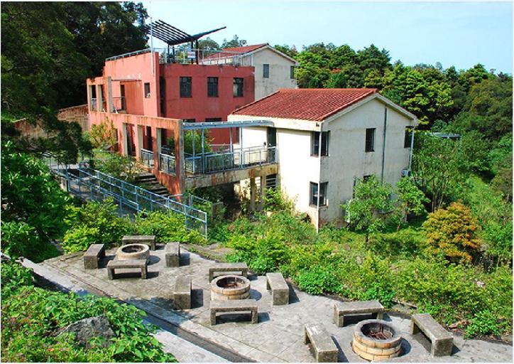 YHA Sze Lok Yuen Tai Mo Shan Youth Hostel(Tsuen Wan), Tsuen Wan