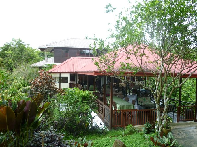 Slagon Homestay, Ranau