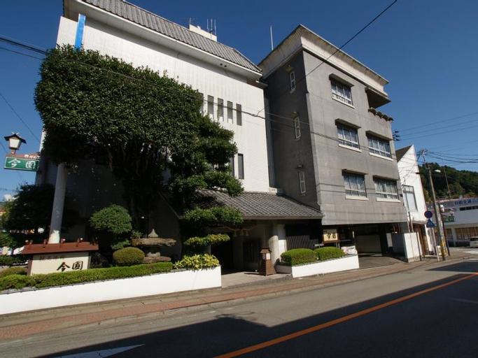 Imakuni Ryokan, Takachiho