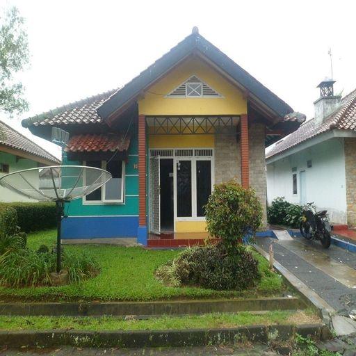 Villa Kota Bunga Blok F, Cianjur