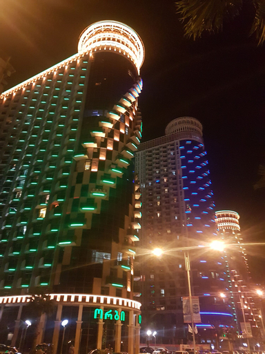 Orbi Sea Tower INN, Batumi