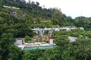Belum Rainforest Resort, Hulu Perak