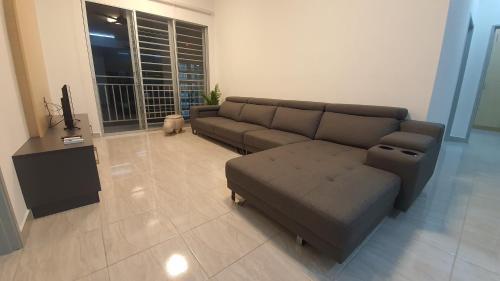 Zizan Homestay Putra Impian Apartment, Hulu Langat