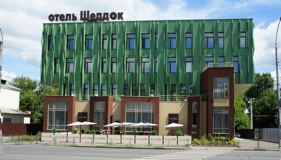 Sheddok Hotel, Ivanovo
