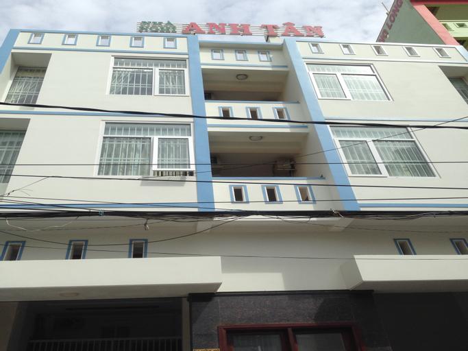 Anh Tan Hostel, Vũng Tàu