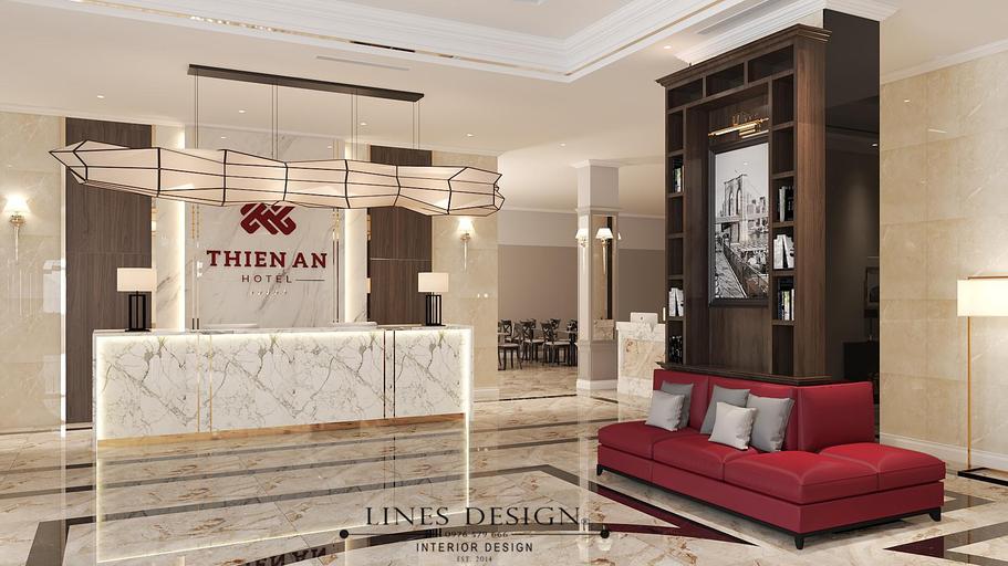 Thien An Hotel  Bac Giang, Việt Yên
