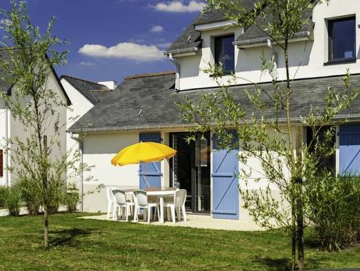 Résidence Lagrange Vacances Domaine de Val Queven, Morbihan