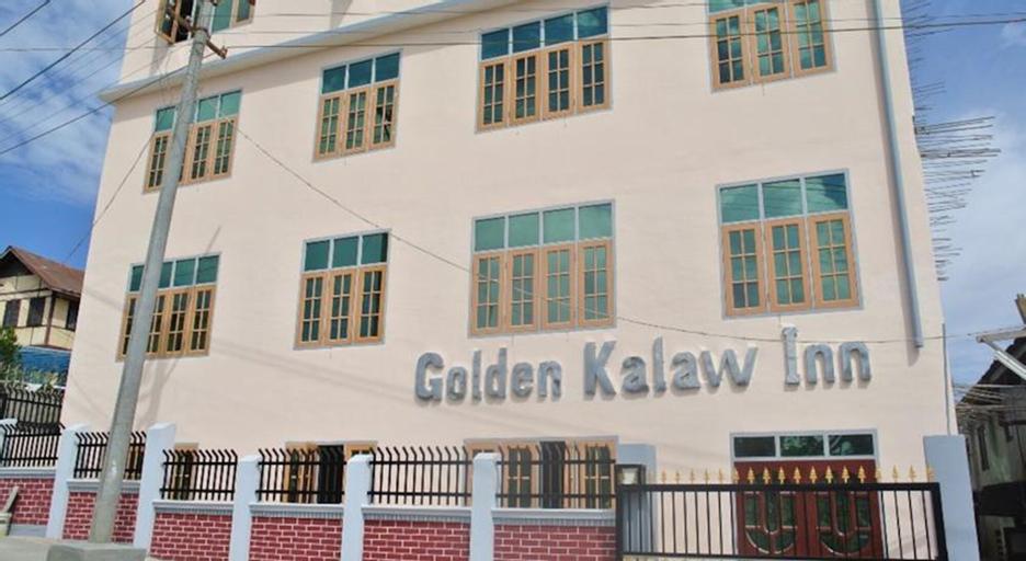 Golden Kalaw Inn, Taunggye