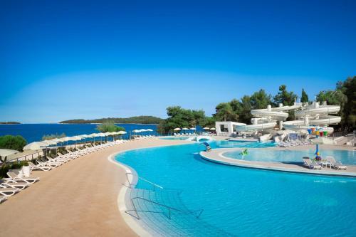 Resort Villas Rubin Apartments, Rovinj