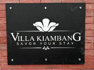 Villa Kiambang, Seremban