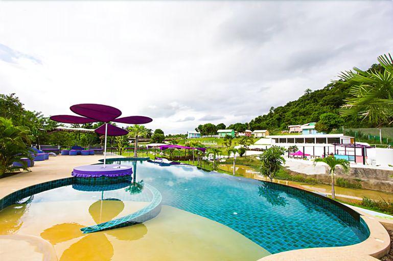 Gorilla Hills Hua Hin Hotel, Hua Hin