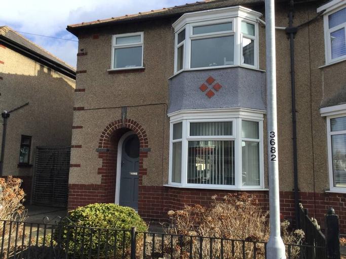 Shaw Properties Teal Road, Darlington