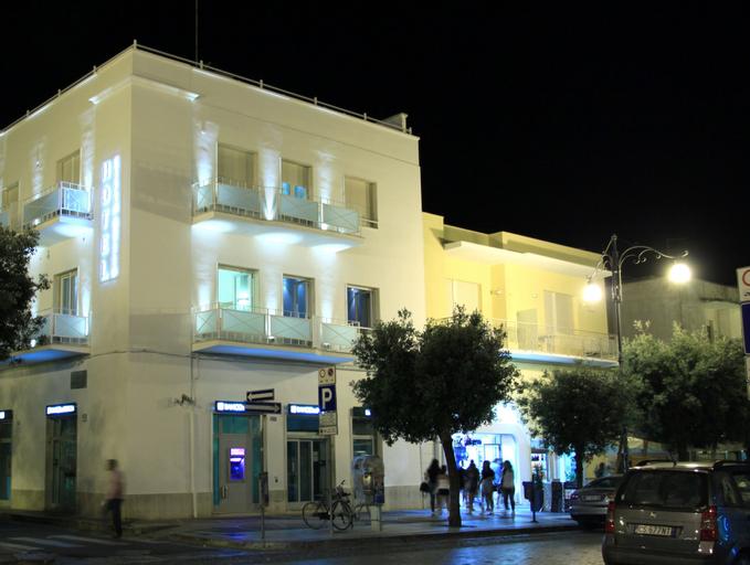 Hotel Città Bella, Lecce