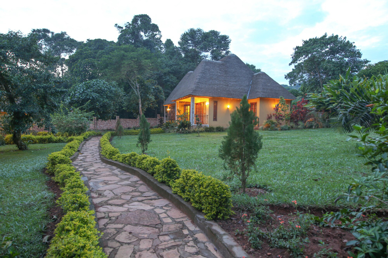 Brovad Sands Lodge, Bujumba