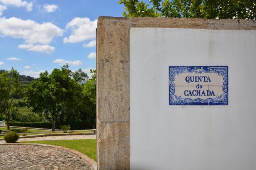 Quinta da Cachada, Vila Verde
