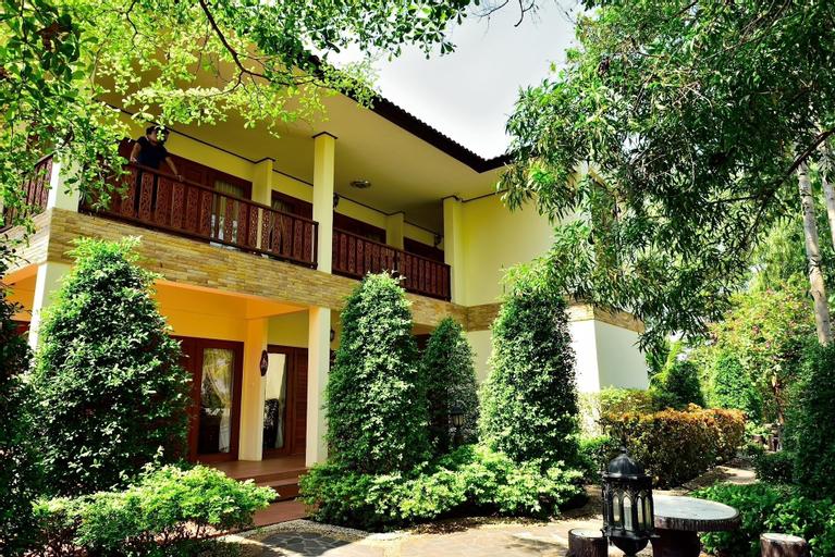 Nongkhai Resort, Muang Nong Khai
