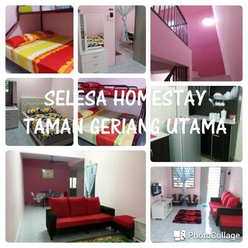 Selesa Homestay Tanjung Malim #TanjungMalimhomestay #upsihomestay #, Hulu Selangor