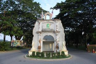 Melaka A'Famosa Resort Damour Private Villa , Alor Gajah