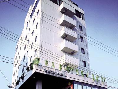 Hotel Yes Nagahama Ekimaekan, Nagahama