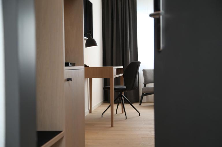 Businesshotel Forum, Rheintal