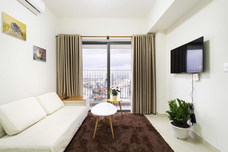 Luxury Apartment - Masteri Thao Dien, Quận 4
